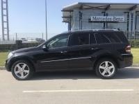 Прокат автомобилей Mercedes GL320 АВТОМАТ