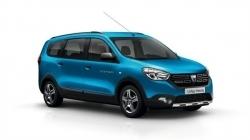 Dacia Lodgy Diesel 6+1