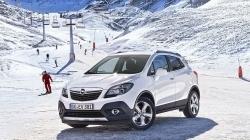 Opel Мокка 4x4