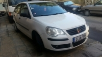 Прокат автомобилей VW POLO
