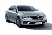 Car rental Renault Talisman AUTOMATIC