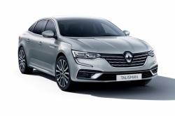 Renault Talisman AUTOMATIC
