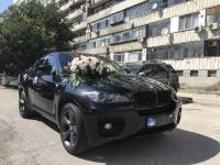 Наеми  BMW M X6 - АВТОМАТИК 4x4