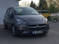 Car rental Opel Corsa BRAND NEW