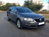 Прокат автомобилей VW PASSAT АВТОМАТ