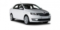 Car rental Skoda Rapid Sedan
