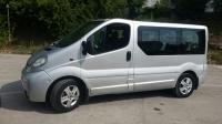 Прокат автомобилей Opel Vivaro Diesel 7+1