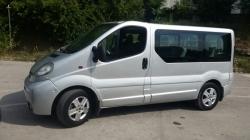 Opel Vivaro Diesel 7+1