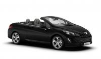 Прокат автомобилей PEUGEOT 308 CABRIO АВТОМАТ 2012