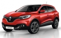 Car rental Renault Kadjar AUTOMATIC