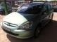 Прокат автомобилей PEUGEOT 307 SW АВТОМАТ 6+1