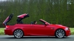 Rent a Convertible for the summer for sunny and magical moments